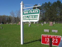 Big Flats Cemetery