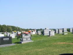 McKendree Chapel Cemetery SE 37