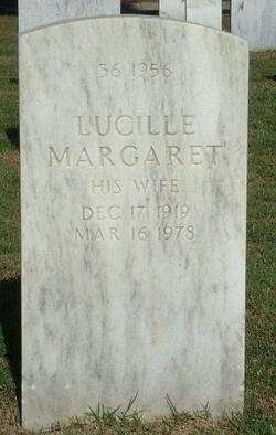 Lucille Margaret Simons