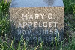 Mary C. Appelget