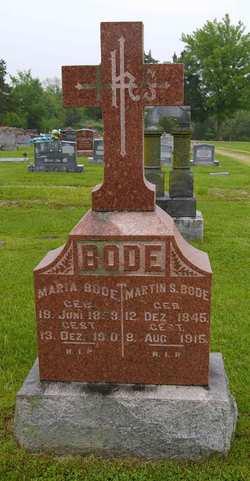 Martin Sebastian Bode