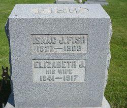 Elizabeth A. <i>Lyon</i> Fish