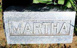 Martha E. Queen Alexander