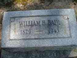 William Harold Bair
