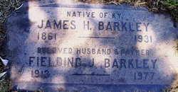 James H Barkley