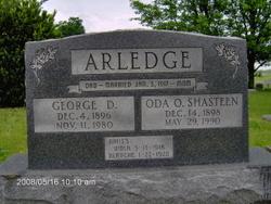 George D. Arledge