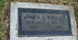 James Gibbons Barkley