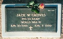 Jack Walden Jw Groves