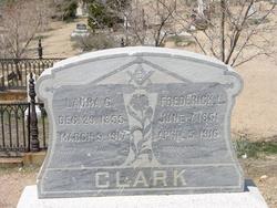 Frederick L Clark