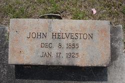 John Helveston