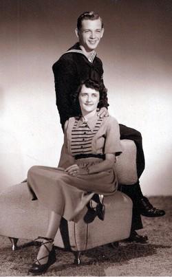 George Ralph Leigh