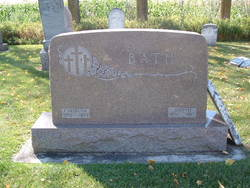 Joseph Bath