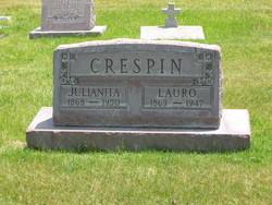 Lauro Crespin