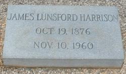 James Lunsford Harrison