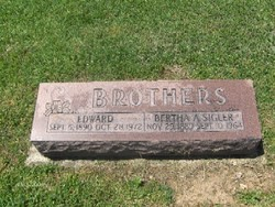 Bertha A. Brothers