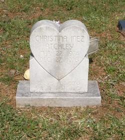 Christina Inez Atchley