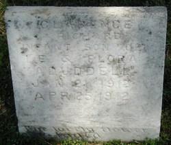 Clarence Richard Aduddell