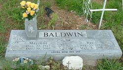 Cecil Ray Baldwin