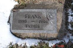 Frank Pistulka