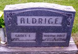Grace L. Aldrige