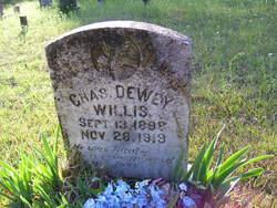 Charles Dewey Willis