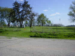 Saint Clair Union Cemetery