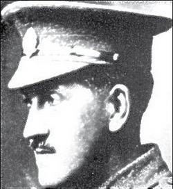 Sgt Douglas Walter Belcher