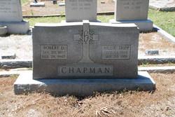 Millie <i>Tripp</i> Chapman