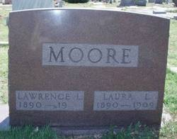 Laura L Moore