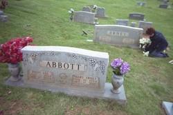 Mary Evelyn <i>Arney</i> Abbott