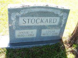 Edgar Stockard