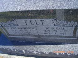 John Earl Felt