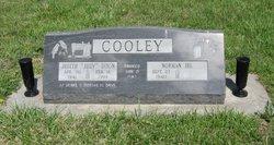 Judith Dixon Judy <i>Dixon</i> Cooley