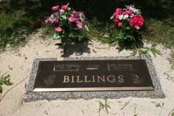 Gussie <i>Wilburn</i> Billings