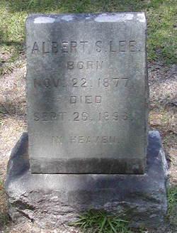 Albert S. Lee