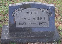 Lea J Ahern