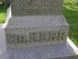 Edwin M. Kerr