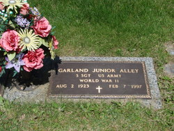 Garland Junior Alley