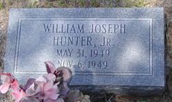 William Joseph Hunter, Jr