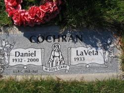Daniel Cochran