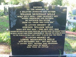 Gordon Mills