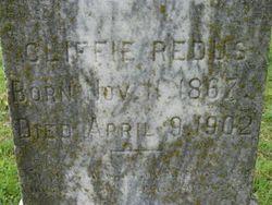 Cliffie Redus