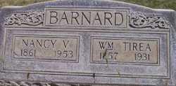 Nancy Virginia <i>Marshall</i> Barnard