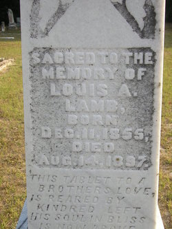 Louis A Lamb