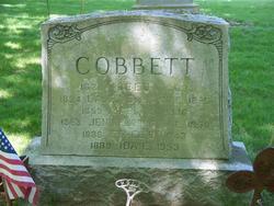 Sabin W Cobbett