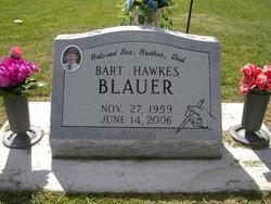 Bart Hawkes Blauer