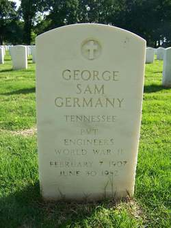 George Sam Germany