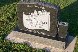 James N Tucker