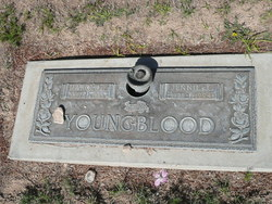 Harold Francis Youngblood