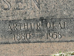 Arthur Olaf Andersen